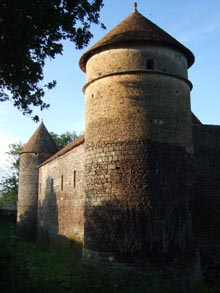 chateau ratilly 2
